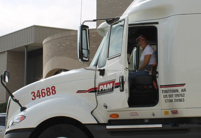 part time truck driving jobs in columbia sc