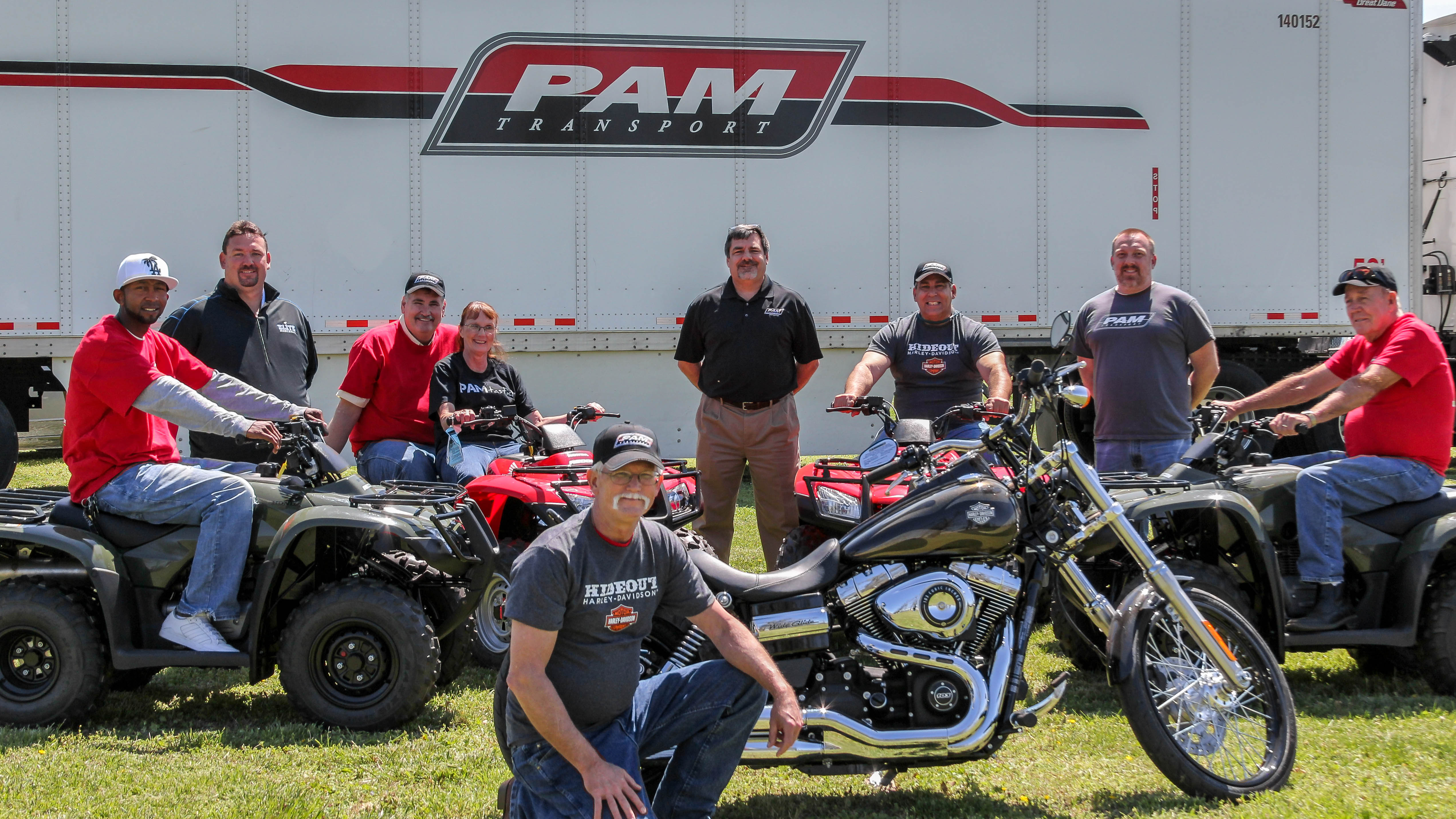 PAM Transport Picture