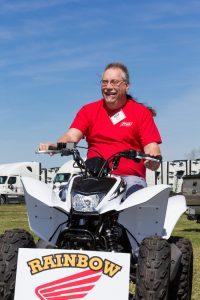 MISSION MPG Winner Robert Shuler