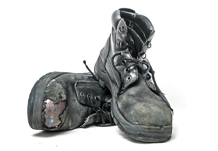 best boots for tow truck drivers